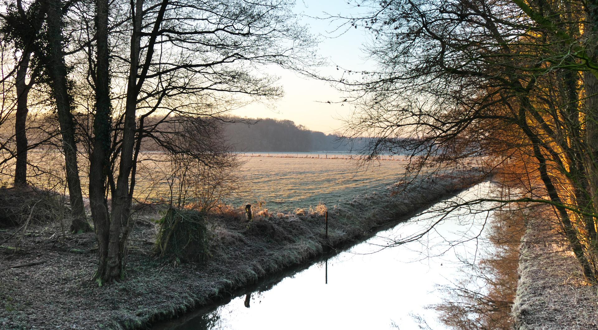Isingort - Winter
