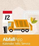 Abfall-App©Gemeinde Legden
