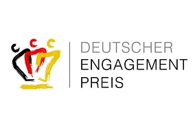 Deutscher Engagementpreis 2019 © https://www.deutscher-engagementpreis.de/
