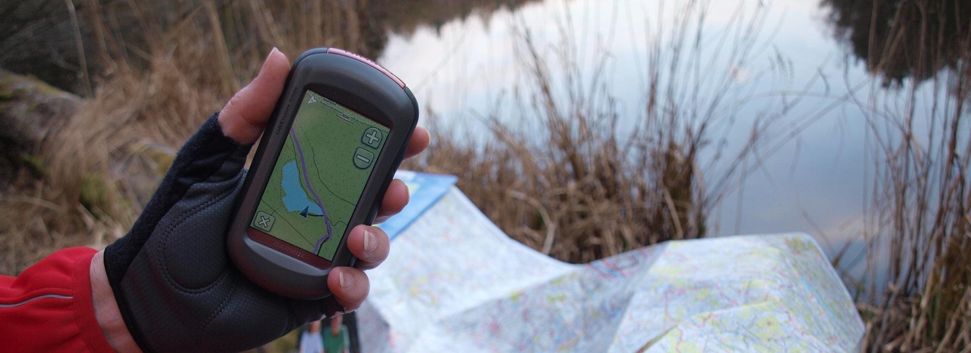 GPS Tourenportal