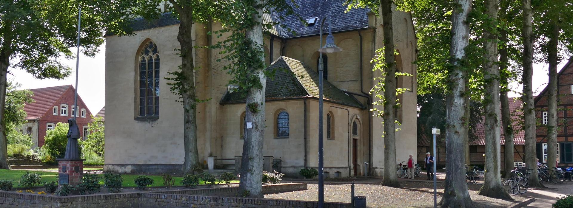 Kirche Asbeck