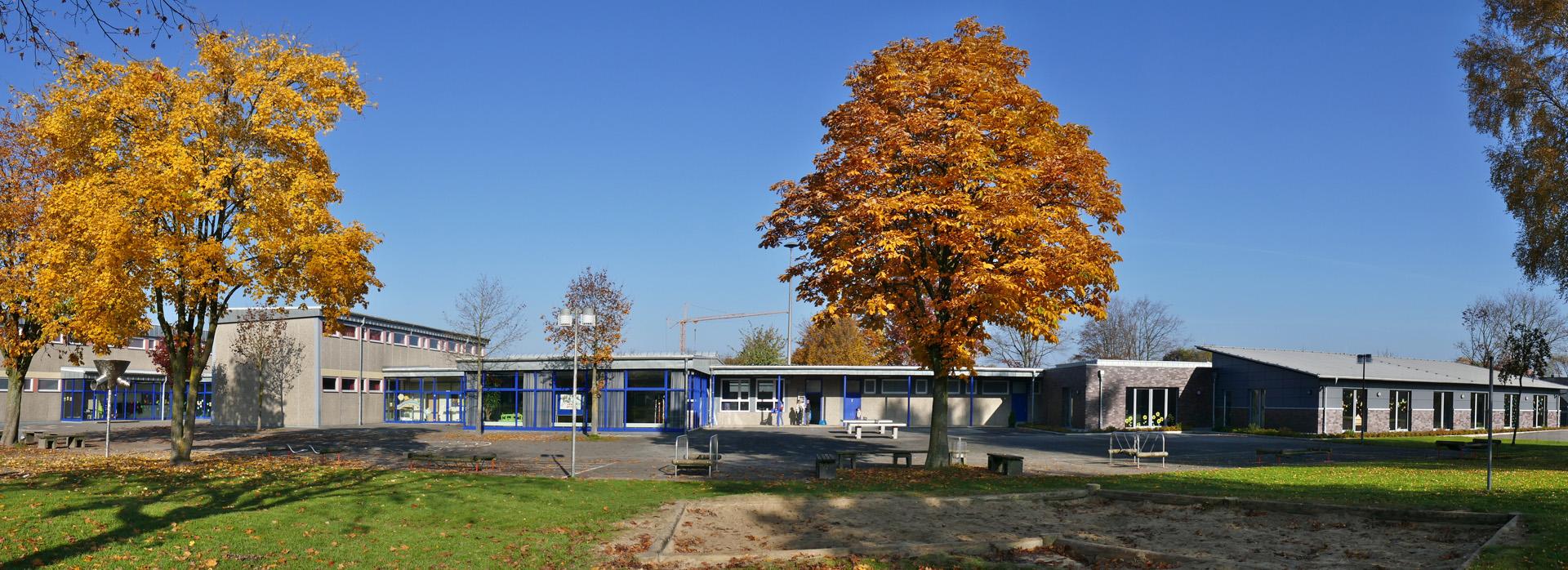 Panorama Brigidenschule